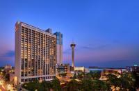 San Antonio Marriott Riverwalk Image