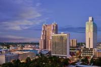 San Antonio Marriott Rivercenter Image