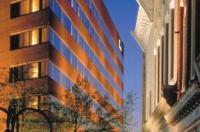 Omni Charlottesville Hotel Image