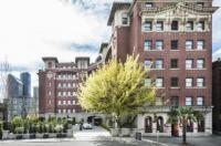 Hotel Sorrento Image