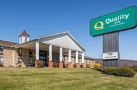Quality Inn Enola - Harrisburg Image