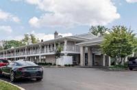 Quality Inn Gettysburg Battlefield Image
