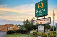 Quality Inn Fredericksburg Image