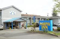 Marina Inn Des Moines / SeaTac Image