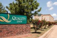 Quality Inn Shreveport Image