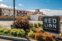 Red Lion Inn & Suites Sequim Image