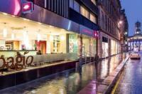 Mercure Glasgow City Hotel Image