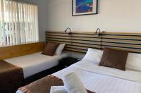 Baths Motel Moree Image