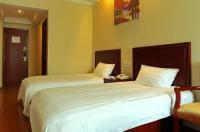 Greentree Inn Wuxi Gonghu Avenue Jinchengwan Park Express Hotel Image