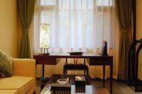 Xian Banpo Lake Hotel Image