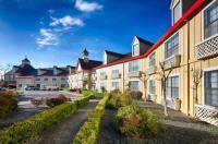Red Lion Inn & Suites Auburn Image
