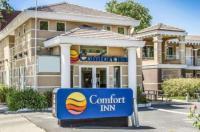 Comfort Inn Palo Alto Image