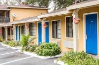 Rodeway Inn Monterey Image
