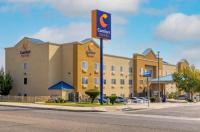 Comfort Suites Victorville Image