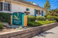 Quality Inn Santa Barbara Image