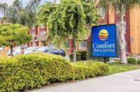 Comfort Inn & Suites Salinas Image