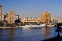 Cairo Marriott Hotel & Omar Khayyam Casino Image