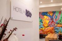 Hotel Des Arts Image