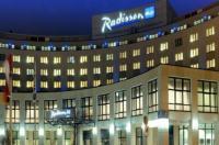 Radisson Blu Hotel Cottbus Image