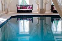 Tiara Château Hôtel Mont Royal Chantilly Image