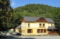 Hotel Ruzové údolí Image