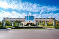 Crowne Plaza Hotel Zhengzhou Image