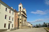 Monastero San Vincenzo - Casa Per Ferie Image