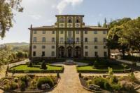 Villa Tuscolana Park Hotel Image