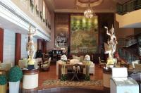 The Regency Hotel Hatyai Image