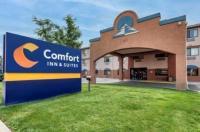 Comfort Inn Fruita Image