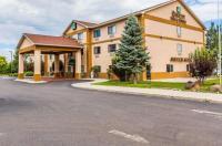 Quality Inn & Suites Montrose Image