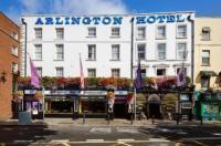 Arlington Hotel O'Connell Bridge Image