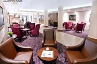 BEST WESTERN PLUS Academy Plaza Hotel Image