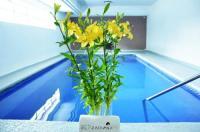 Hotel Plaza Diana Image