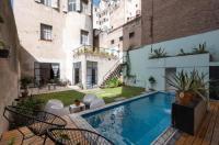 Sacha Mistol Art Hotel Image