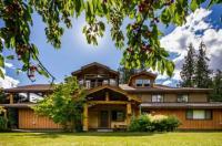 Bella Coola Mountain Lodge Image