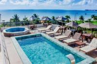 Atlântico Praia Hotel Image
