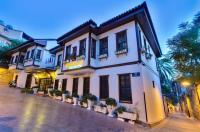 Dogan Hotel Image