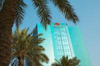 Doha Marriott Image