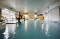 BEST WESTERN Sheldon Park Hotel Image