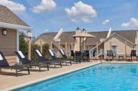 Sonesta ES Suites Cleveland Westlake Image