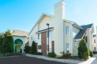 Residence Inn Charlotte University Research Park Image
