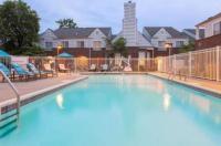 Residence Inn Cincinnati Blue Ash Image