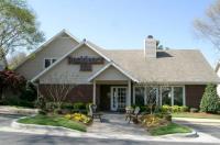 Residence Inn Raleigh Midtown Image