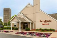 Residence Inn By Marriott St. Louis Galleria Image