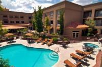 Radisson Hotel El Paso Airport Image