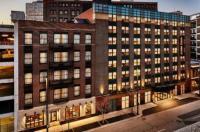 Radisson Hotel Cleveland Gateway Image