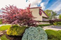 Red Roof Inn - Cincinnati Blue Ash Image