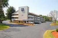 Motel 6 Charlotte Coliseum Image