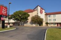 Red Roof Inn San Antonio - Airport Image